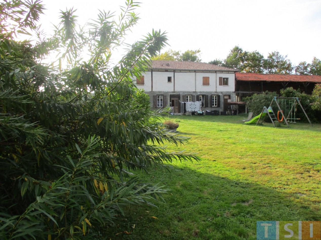 A vendre Montrejeau 3119050794 Tsi mont royal