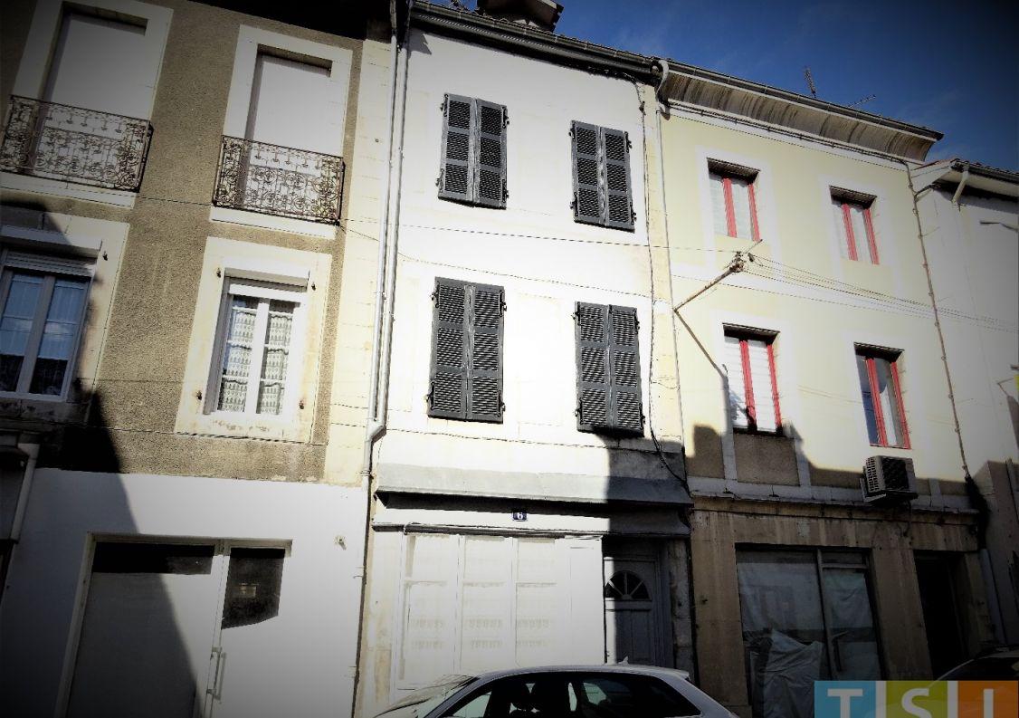A vendre Maison Montrejeau | Réf 3119050806 - Tsi mont royal