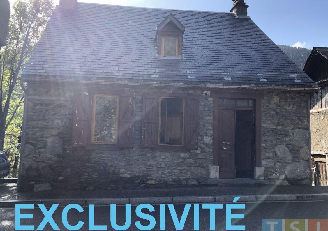 A vendre Maison Saint Aventin | Réf 3119050832 - Tsi mont royal
