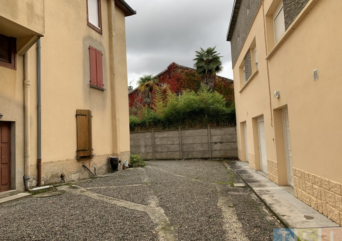 A vendre Encausse Les Thermes 3119050883 Tsi mont royal