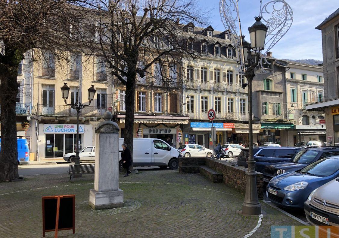 A vendre Bagneres De Luchon 3119050975 Tsi mont royal