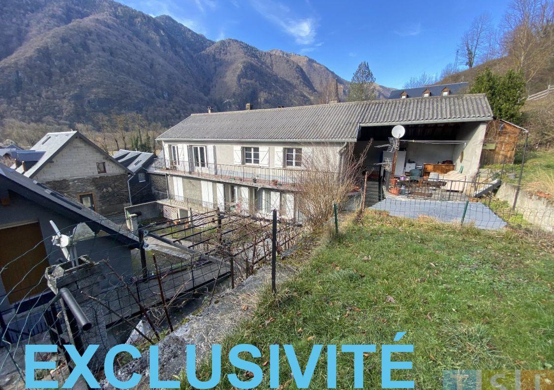 A vendre Maison Bagneres De Luchon | Réf 3119050982 - Tsi mont royal