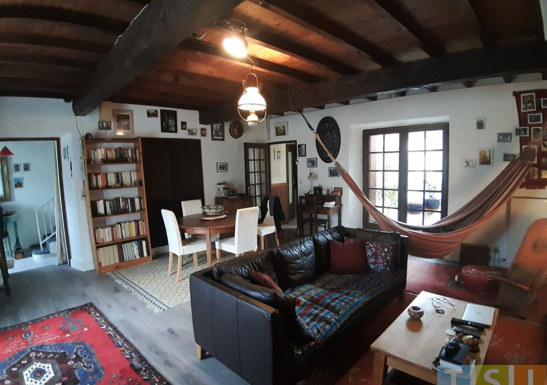 A vendre Miramont De Comminges 3119051007 Tsi mont royal