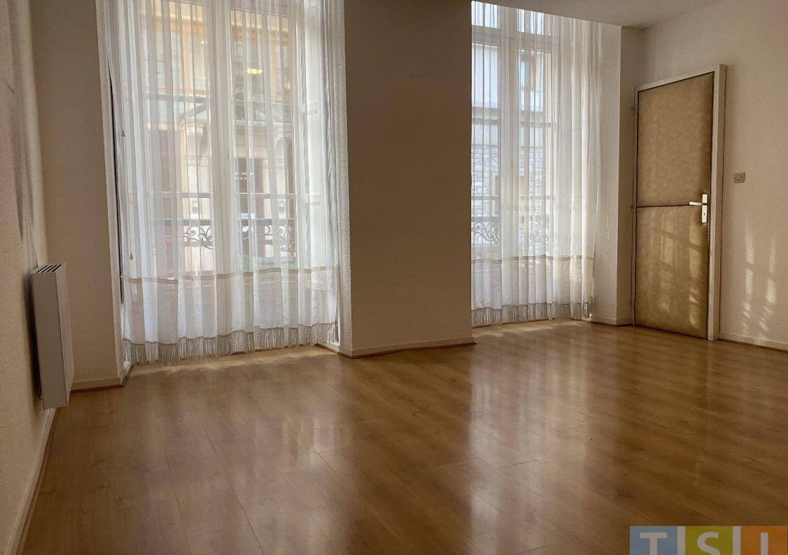 A vendre Appartement Bagneres De Luchon | Réf 3119051074 - Tsi mont royal