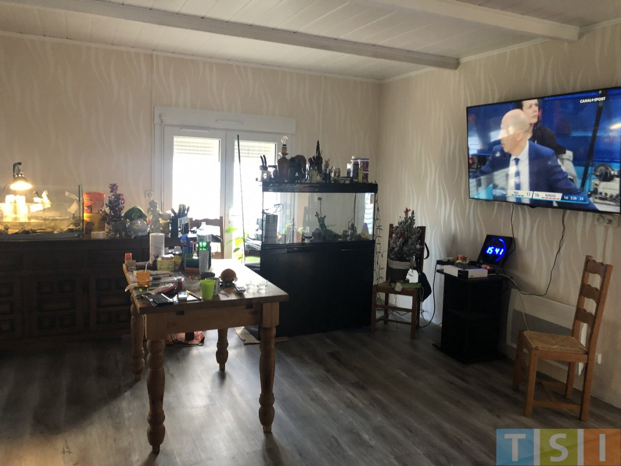 A vendre  Saint Gaudens | Réf 3119051076 - Tsi mont royal