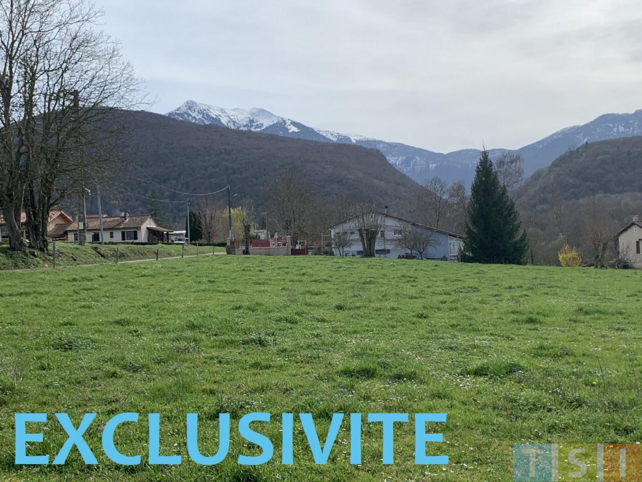 A vendre  Izaut De L'hotel | Réf 3119051208 - Tsi mont royal