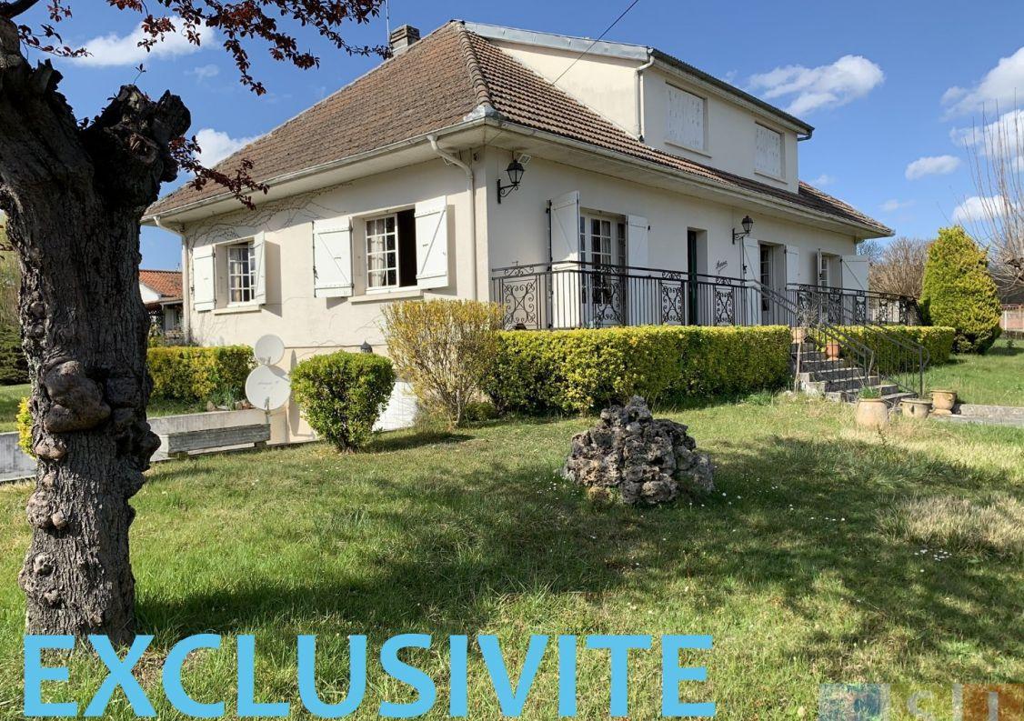A vendre Encausse Les Thermes 3119051215 Tsi mont royal