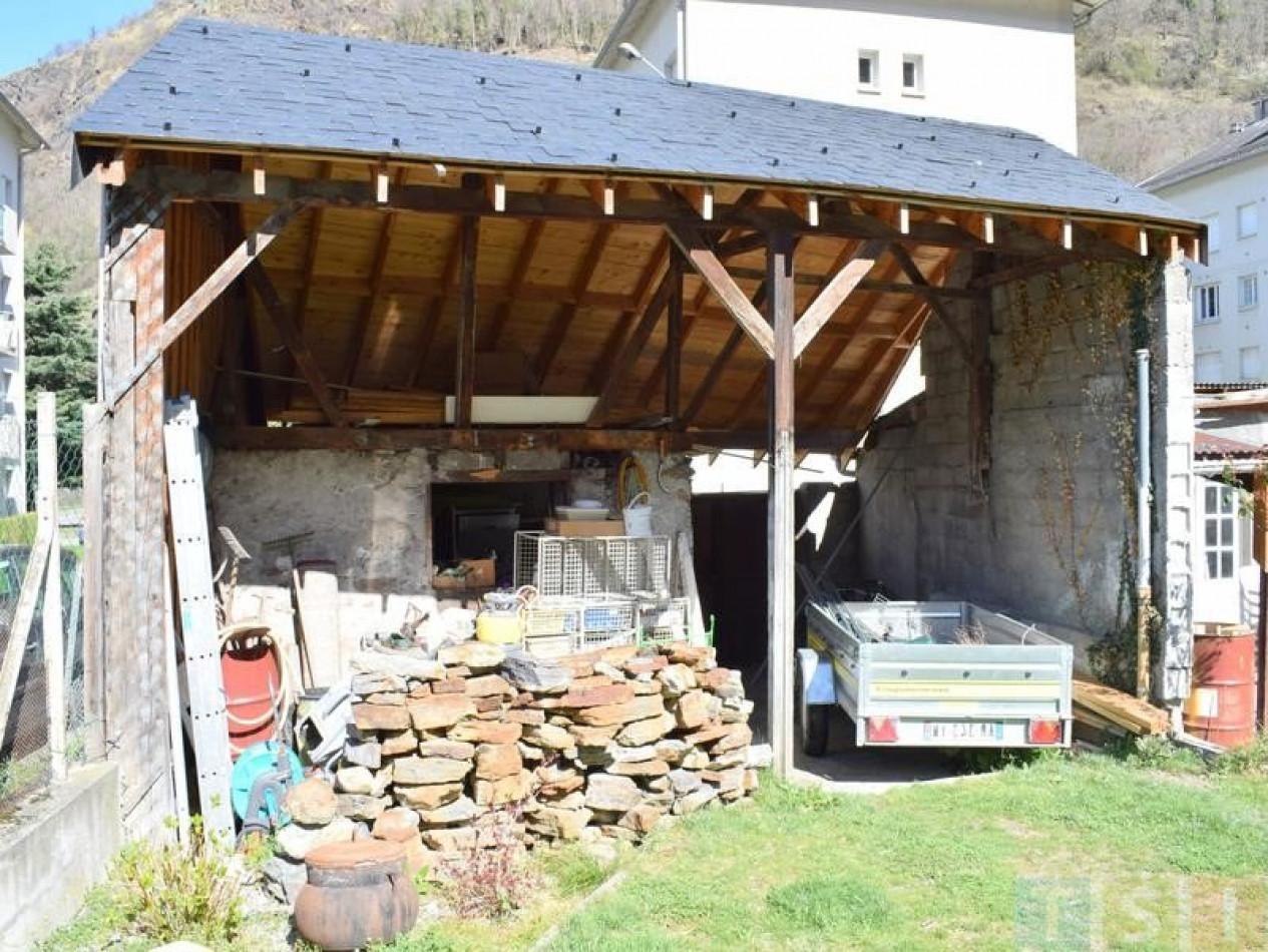 A vendre  Bagneres De Luchon | Réf 3119051244 - Tsi mont royal
