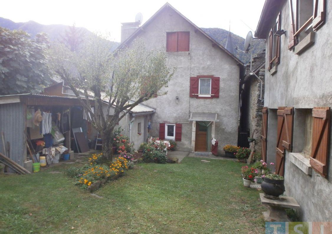 A vendre Maison Lez | Réf 3119051285 - Tsi mont royal