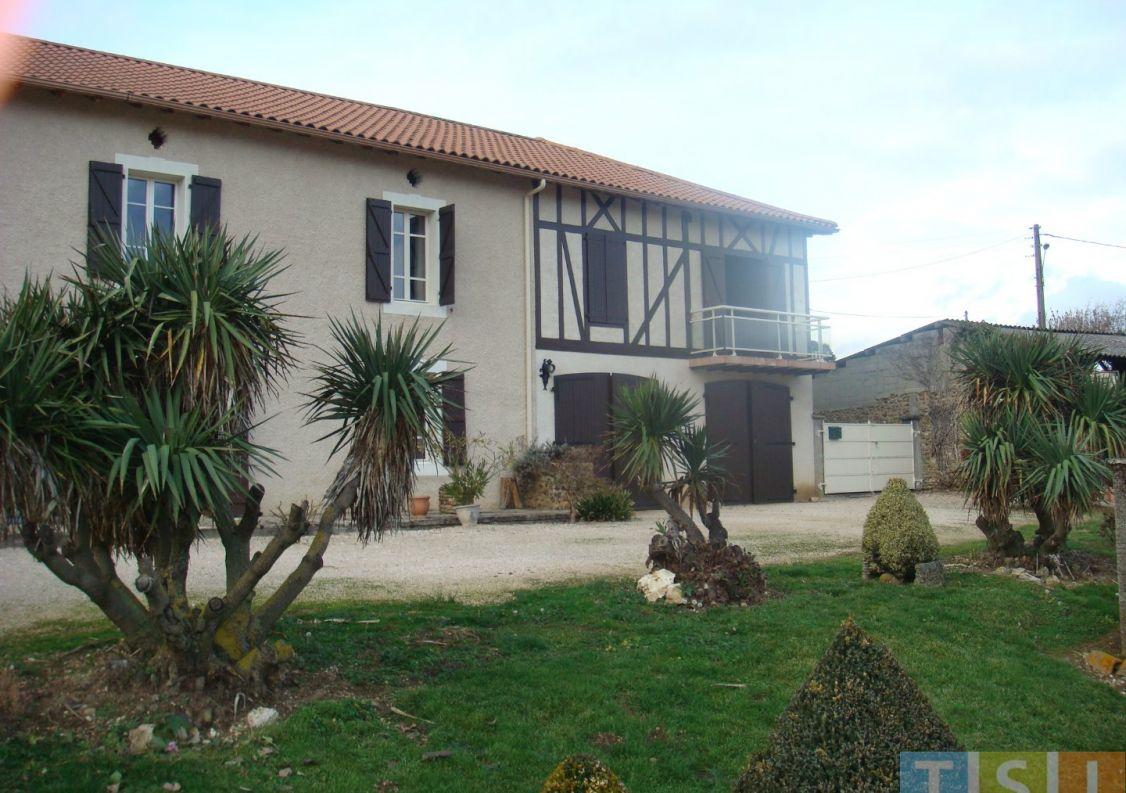 For sale Maison de caractère Lannemezan | Réf 3119051287 - Tsi mont royal