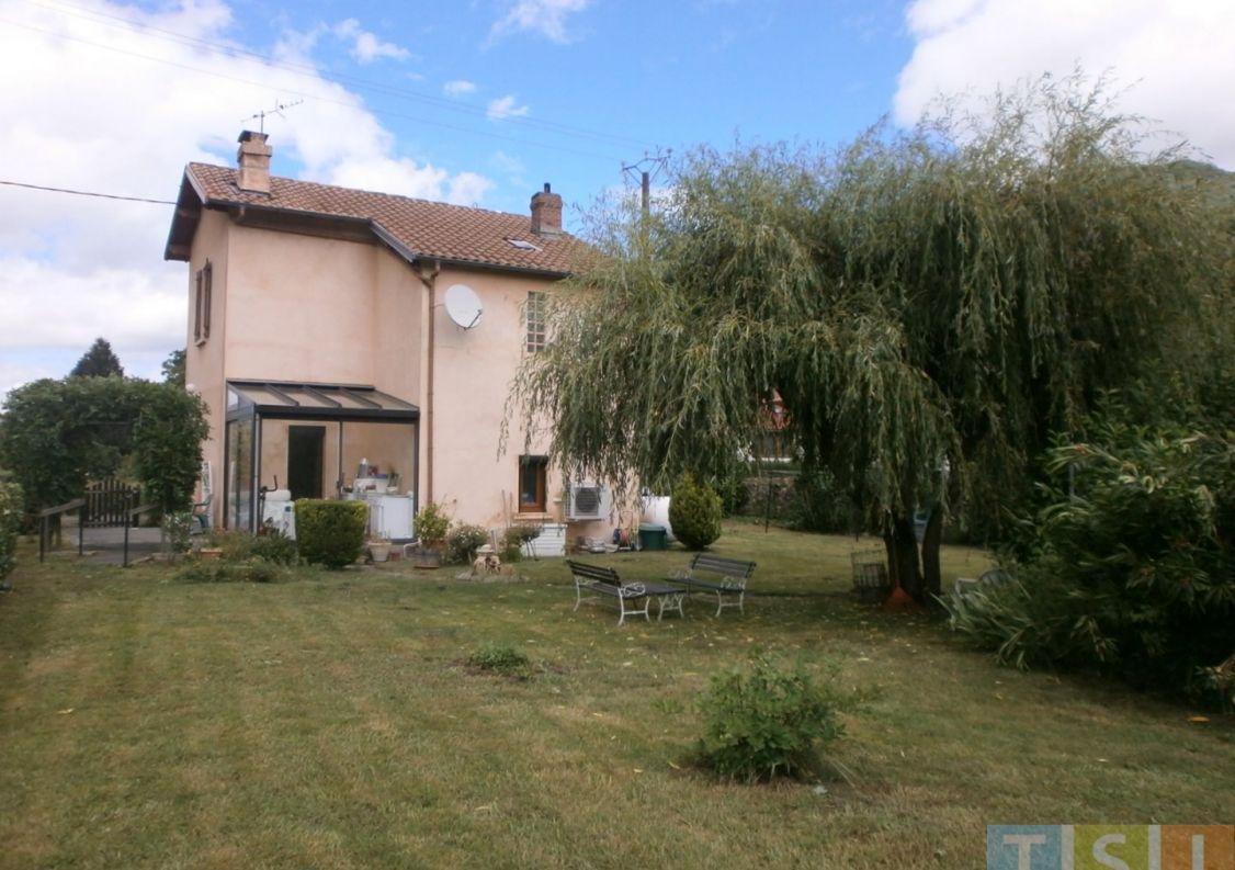 A vendre Maison Chaum | Réf 3119051294 - Tsi mont royal