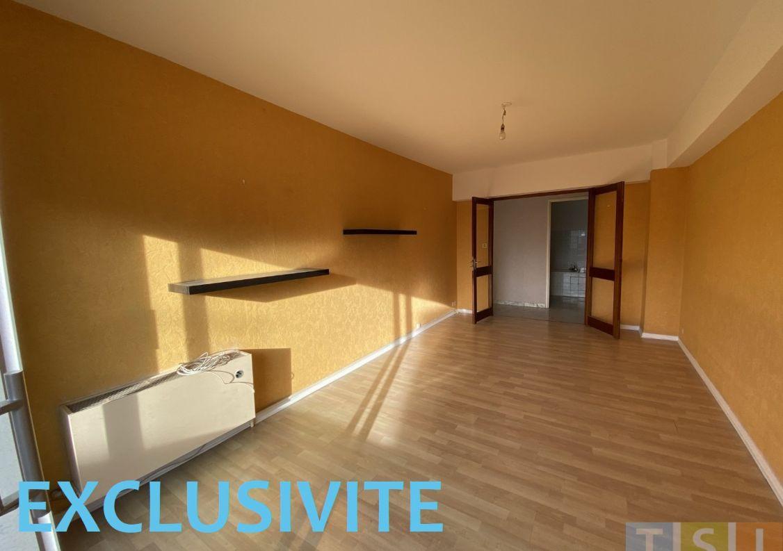 A vendre Appartement Saint Gaudens | Réf 3119051307 - Tsi mont royal