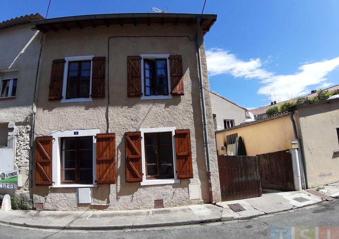 A vendre Maison de village Valentine | Réf 3119051320 - Tsi mont royal