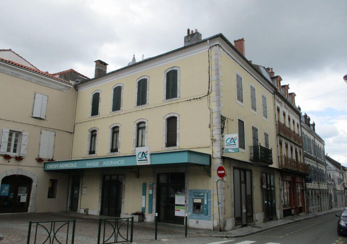 A vendre Immeuble Montrejeau | Réf 3119051347 - Tsi mont royal