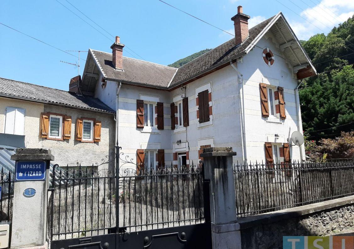 A vendre Maison Cierp Gaud   Réf 3119051367 - Tsi mont royal