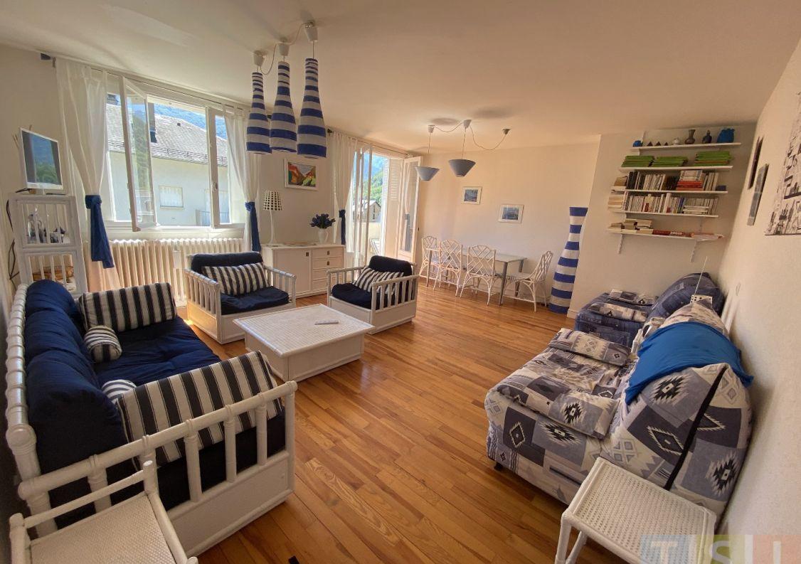 A vendre Appartement Bagneres De Luchon | Réf 3119051376 - Tsi mont royal