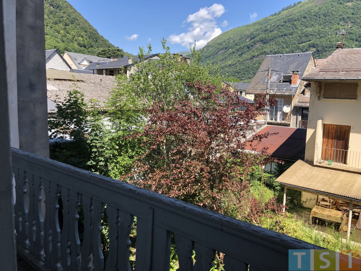 A vendre  Bagneres De Luchon | Réf 3119051378 - Tsi mont royal