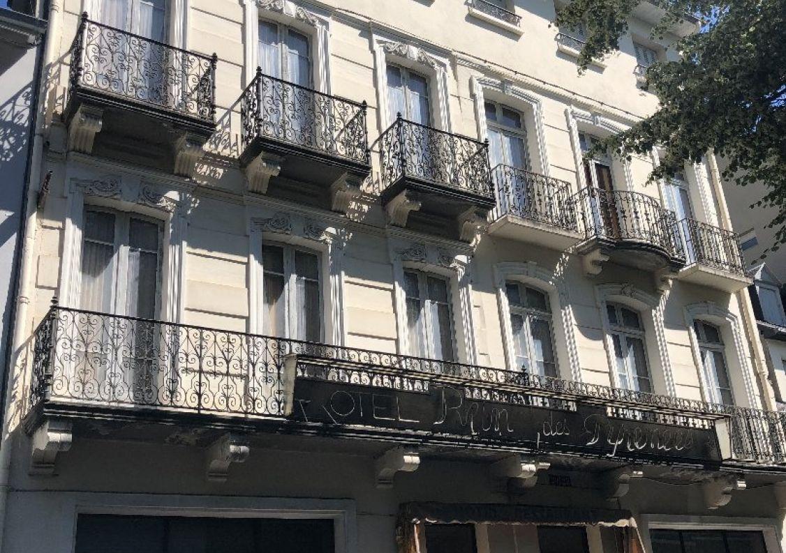 A vendre Immeuble Bagneres De Luchon   Réf 3119051378 - Tsi mont royal
