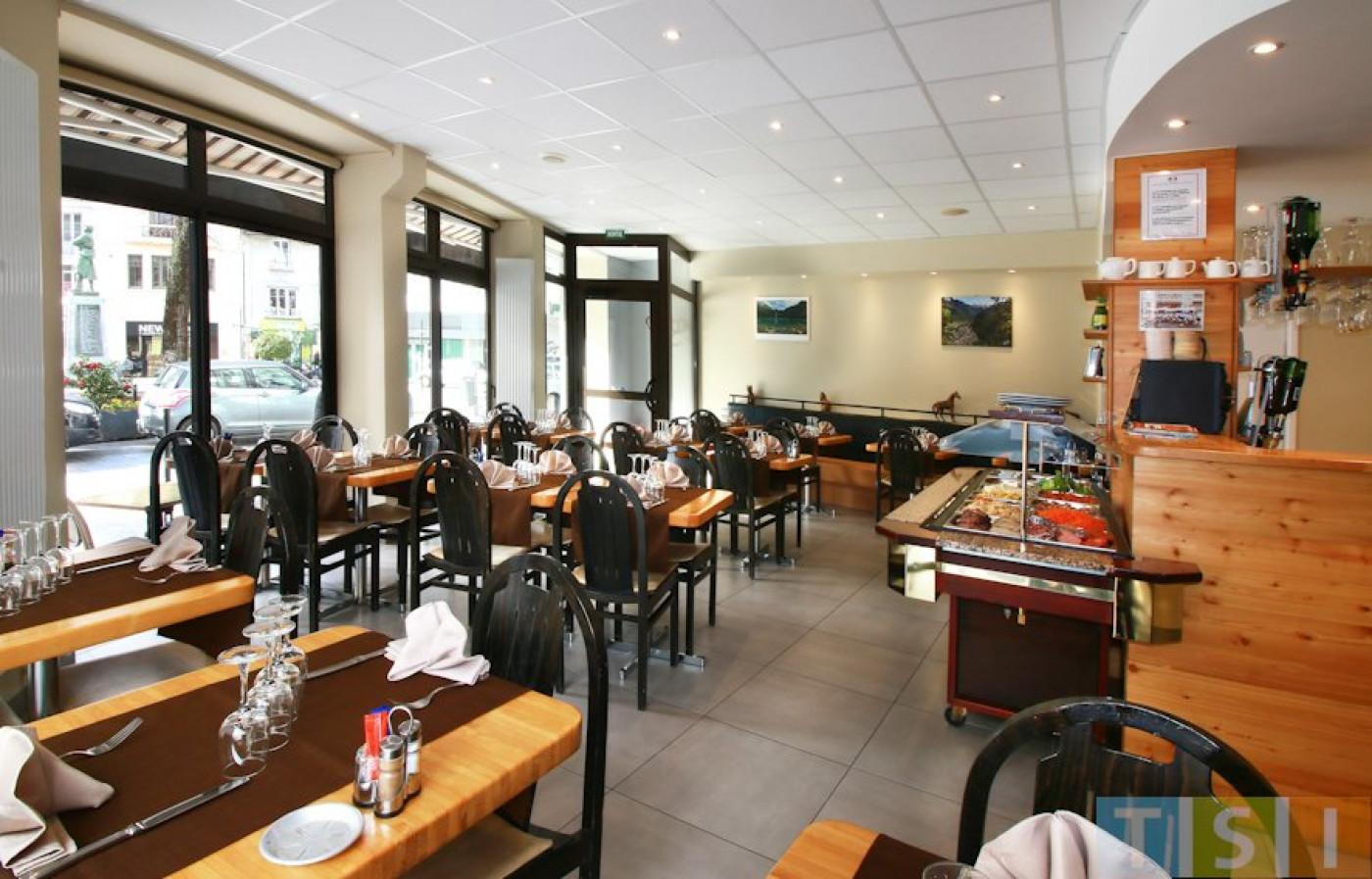 A vendre  Bagneres De Luchon | Réf 3119051391 - Tsi mont royal