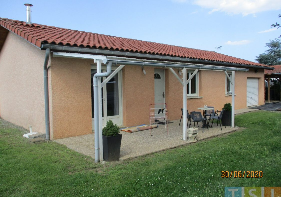 A vendre Maison Montrejeau | Réf 3119051396 - Tsi mont royal