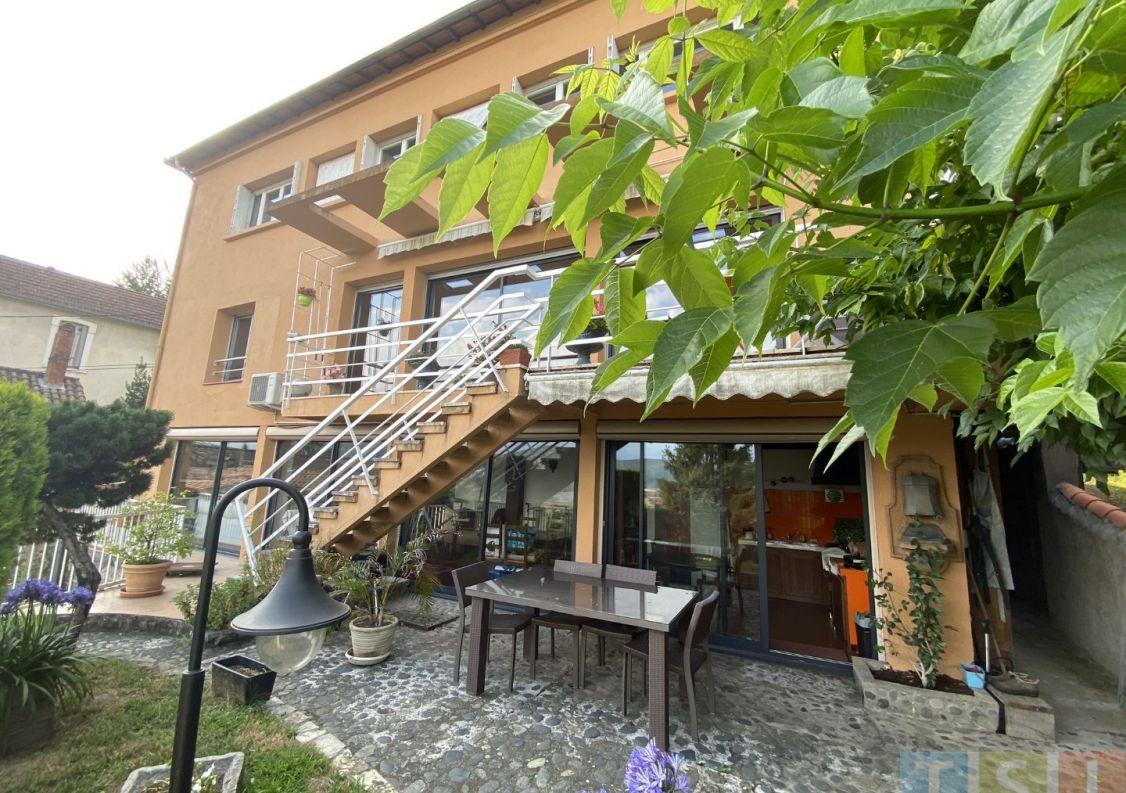 A vendre Maison Saint Gaudens | Réf 3119051483 - Tsi mont royal