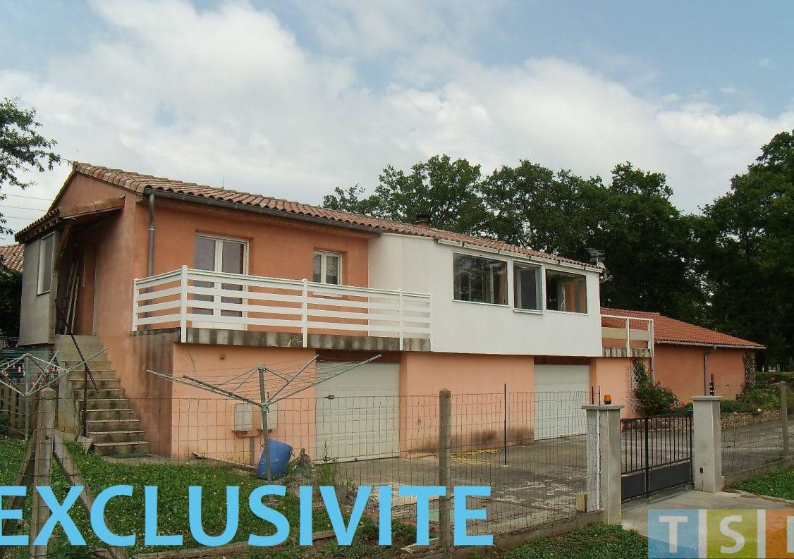 For sale Maison Lannemezan | Réf 3119051495 - Tsi mont royal