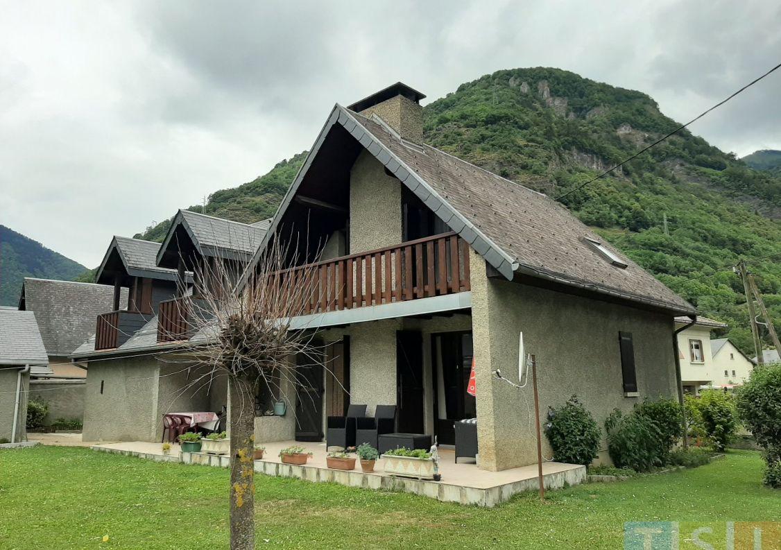 A vendre Maison Bagneres De Luchon   Réf 3119051502 - Tsi mont royal