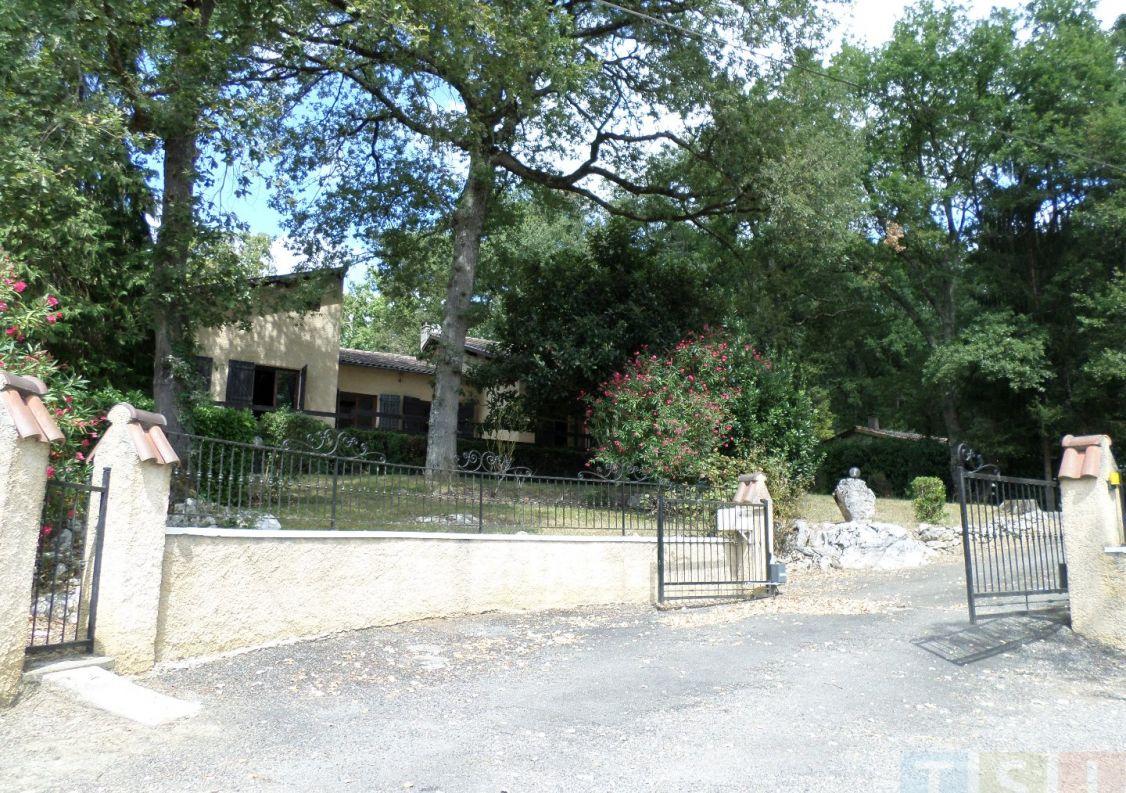 A vendre Maison Montmaurin   Réf 3119051564 - Tsi mont royal
