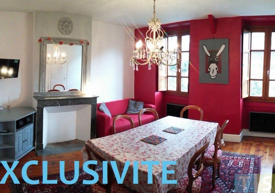 A vendre Bagneres De Luchon 3119051568 Tsi mont royal
