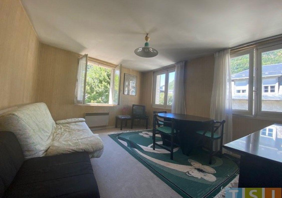 A vendre Appartement Bagneres De Luchon | Réf 3119051575 - Tsi mont royal
