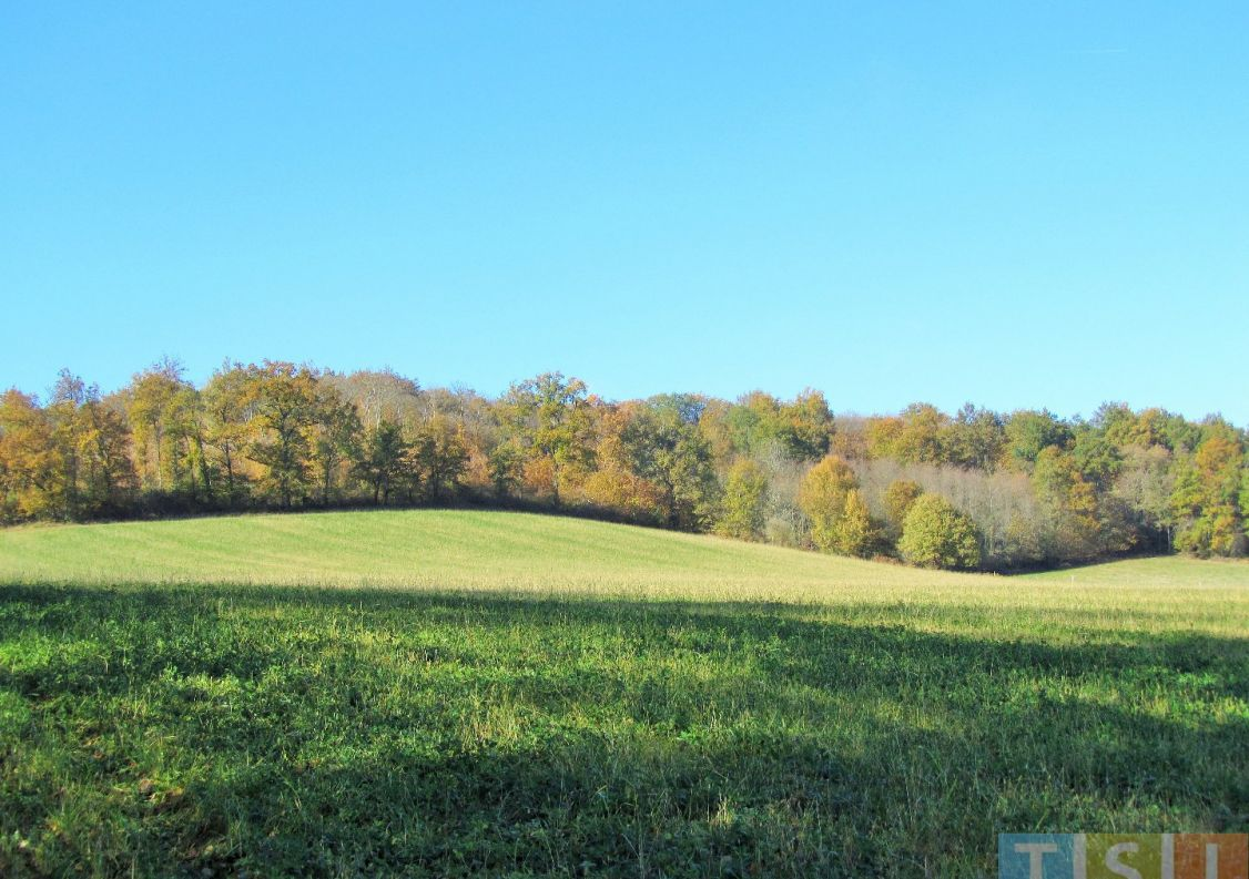 For sale Terrain constructible Saint Marcet | Réf 3119051584 - Tsi mont royal