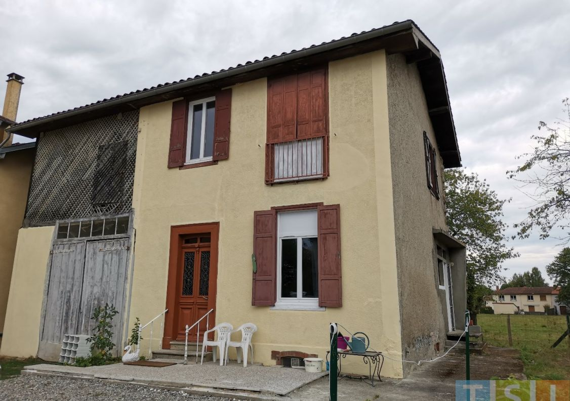 A vendre Saint Gaudens 3119051597 Tsi mont royal