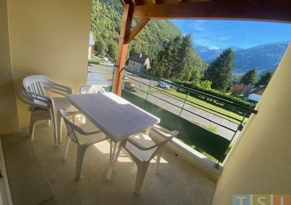 A vendre Appartement Bagneres De Luchon | Réf 3119051615 - Tsi mont royal