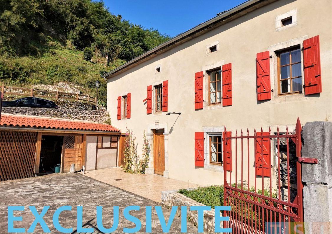 A vendre Saint Bertrand De Comminges 311905161 Tsi mont royal