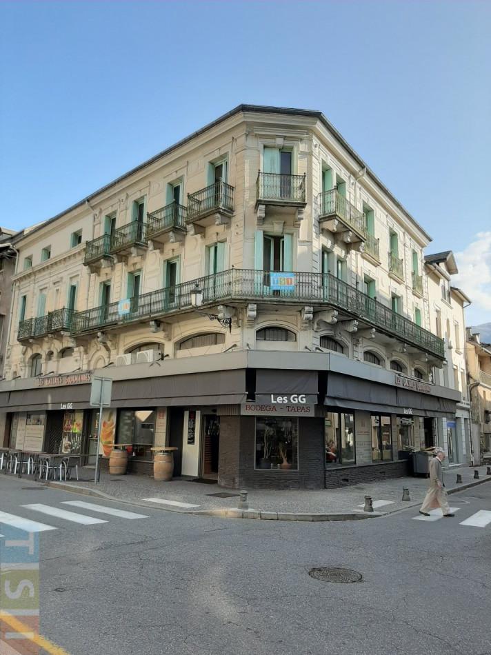 A vendre  Bagneres De Luchon   Réf 3119051625 - Tsi mont royal