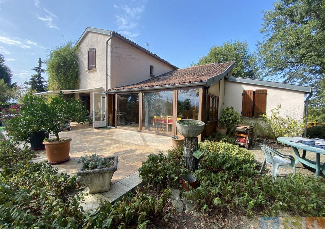 A vendre Maison Saint Gaudens | Réf 3119051628 - Tsi mont royal