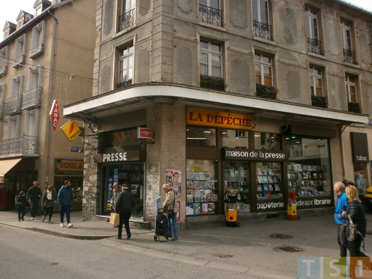 A vendre  Bagneres De Luchon   Réf 311905164 - Tsi mont royal