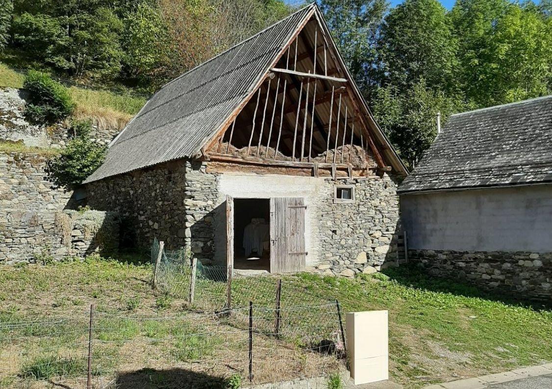A vendre Grange Mayregne | Réf 3119051680 - Tsi mont royal