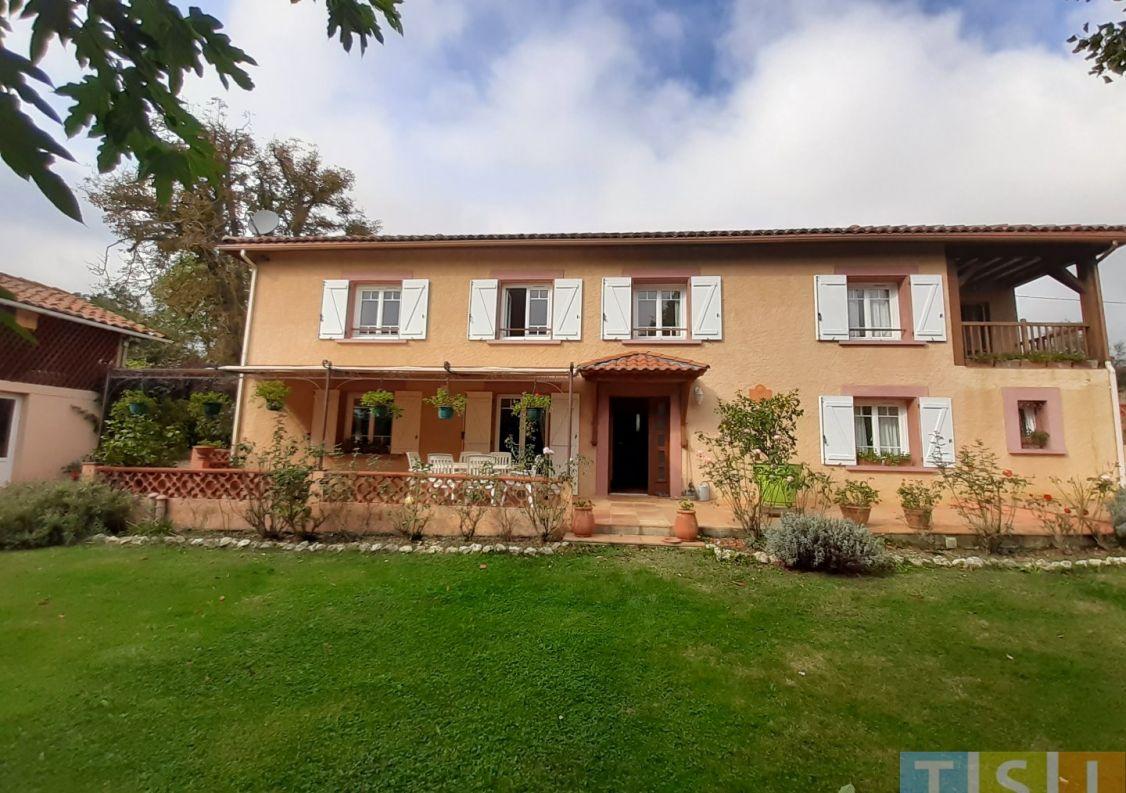 A vendre Maison Charlas | Réf 3119051710 - Tsi mont royal