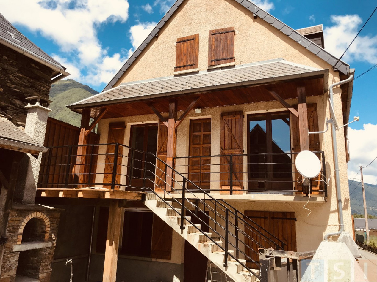 A vendre  Bagneres De Luchon | Réf 3119051720 - Tsi mont royal