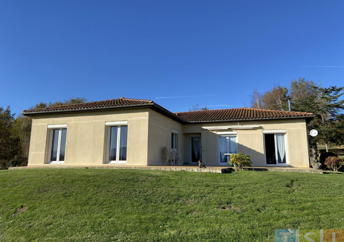 A vendre Maison Landorthe | Réf 3119051730 - Tsi mont royal