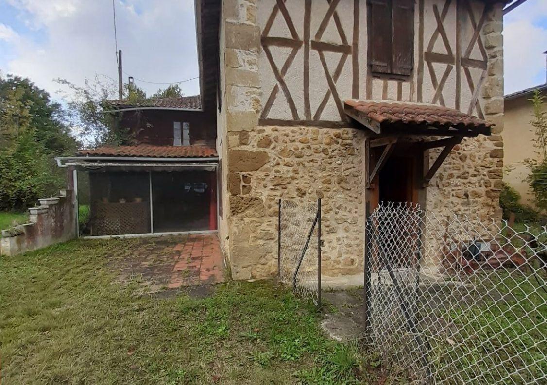 A vendre Maison Gensac De Boulogne | Réf 3119051734 - Tsi mont royal