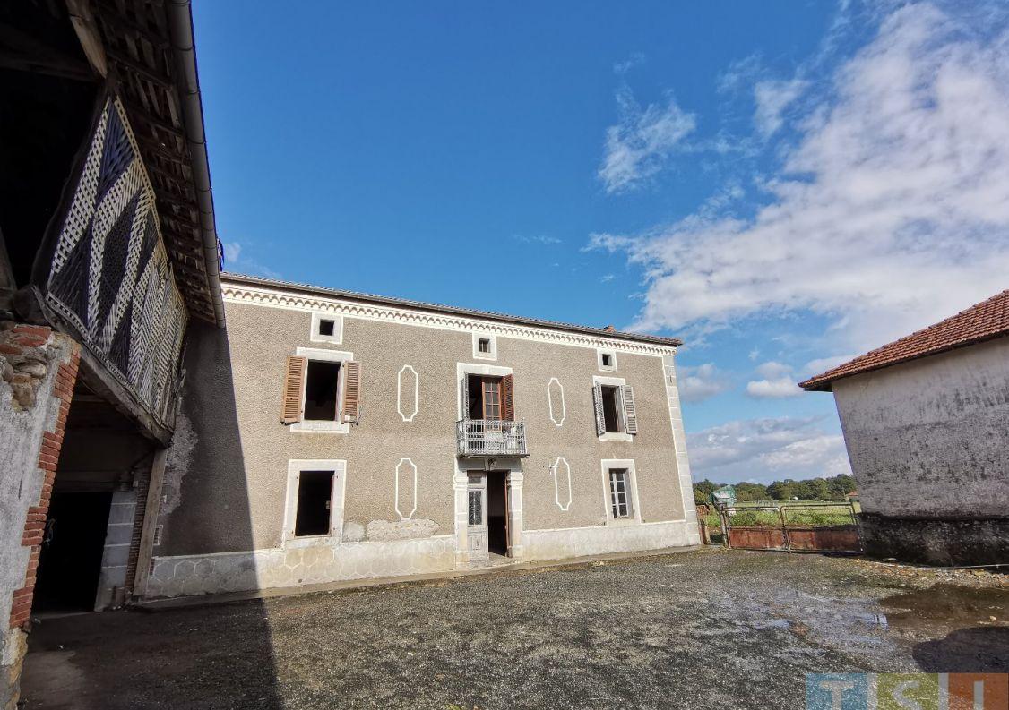 A vendre Maison Villeneuve Lecussan | Réf 3119051738 - Tsi mont royal