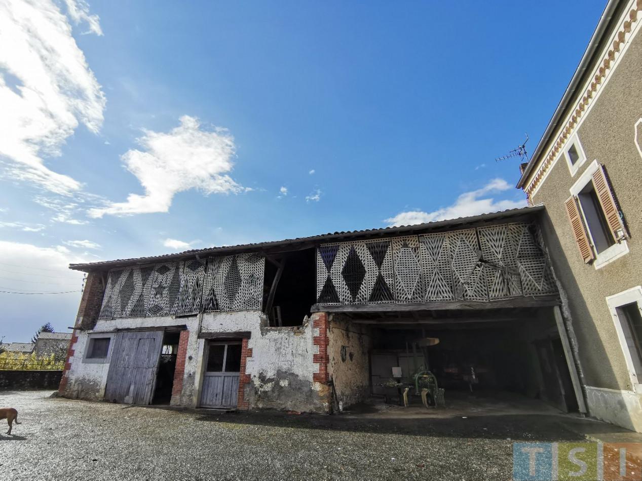 A vendre  Villeneuve Lecussan | Réf 3119051738 - Tsi mont royal