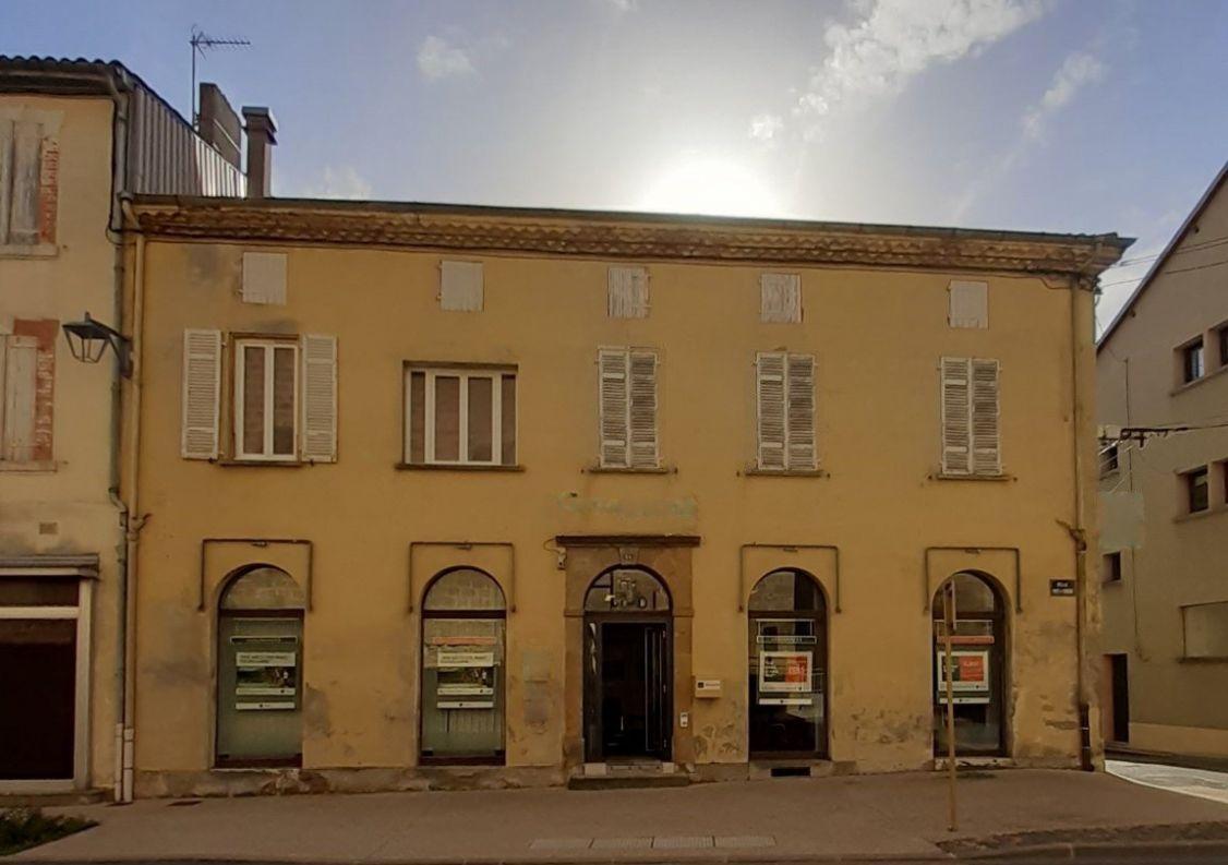 A vendre Immeuble Boulogne Sur Gesse   Réf 3119051746 - Tsi mont royal