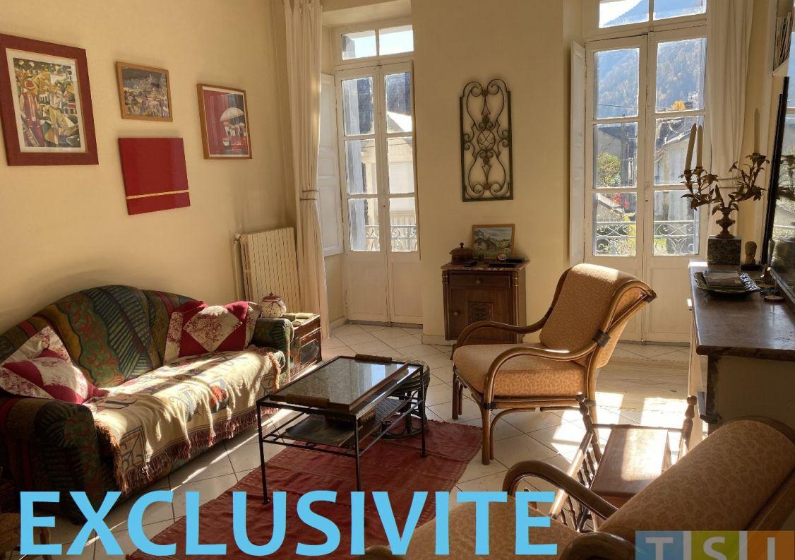 A vendre Appartement Bagneres De Luchon | Réf 3119051754 - Tsi mont royal