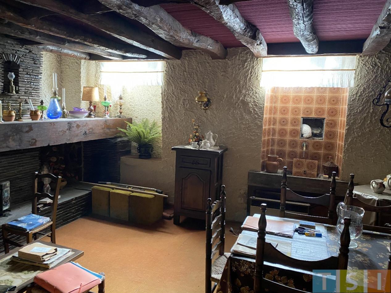 A vendre  Bagneres De Luchon   Réf 3119051762 - Tsi mont royal