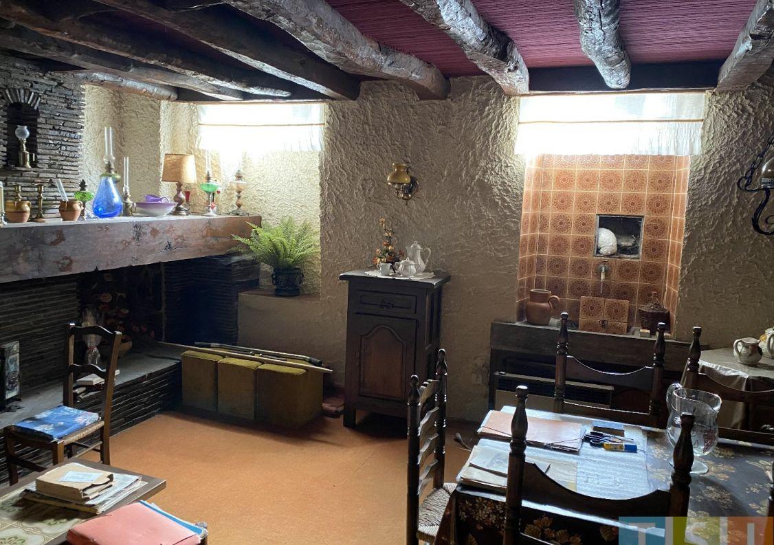 A vendre Maison Bagneres De Luchon | Réf 3119051762 - Tsi mont royal