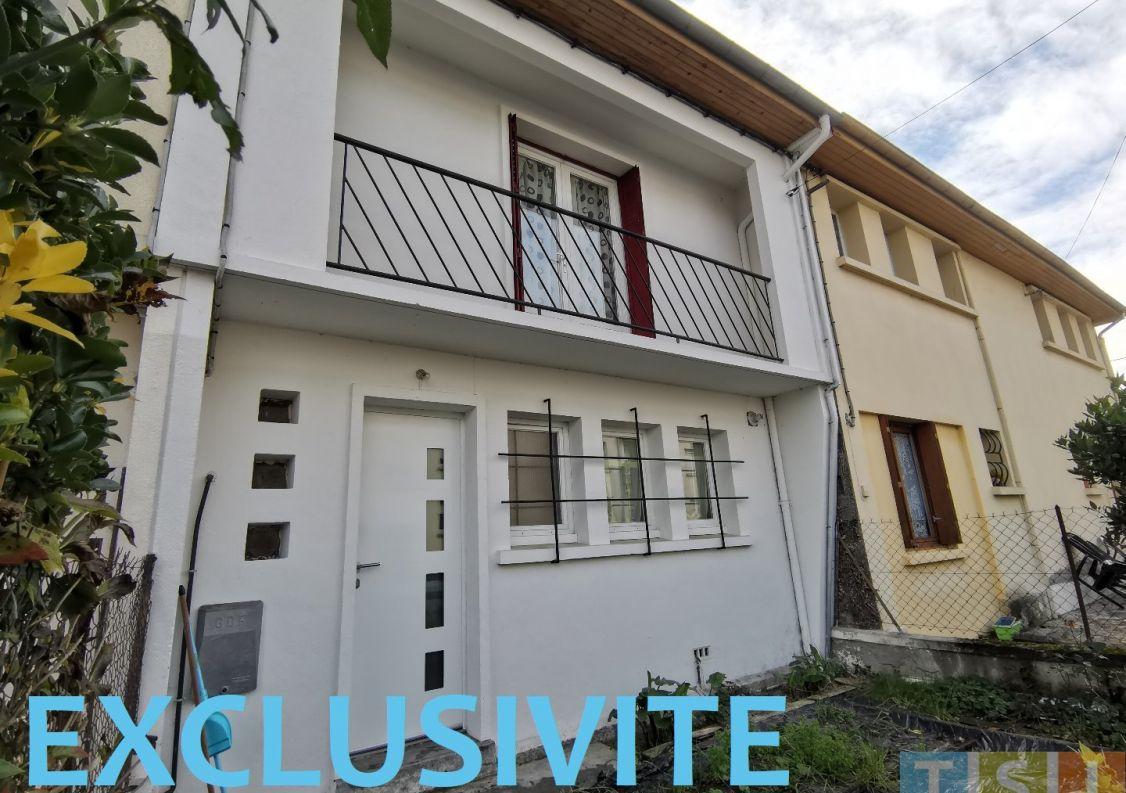 A vendre Maison Gourdan Polignan | Réf 3119051763 - Tsi mont royal