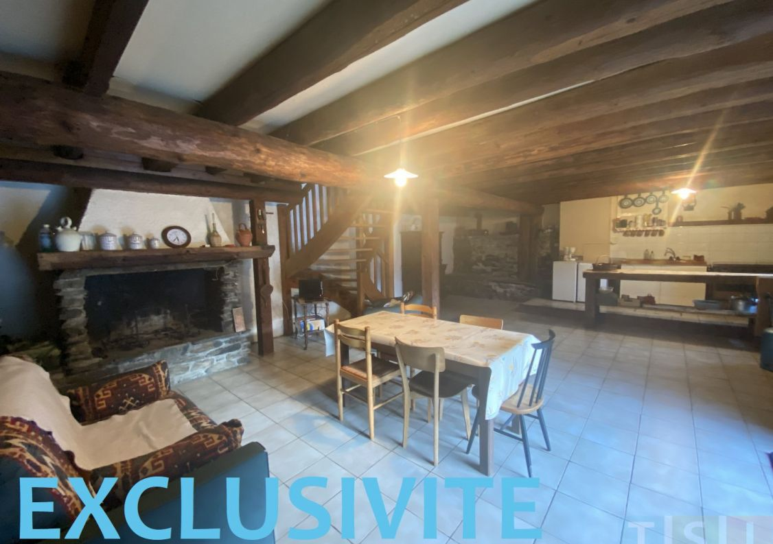 A vendre Grange Mayregne | Réf 3119051768 - Tsi mont royal